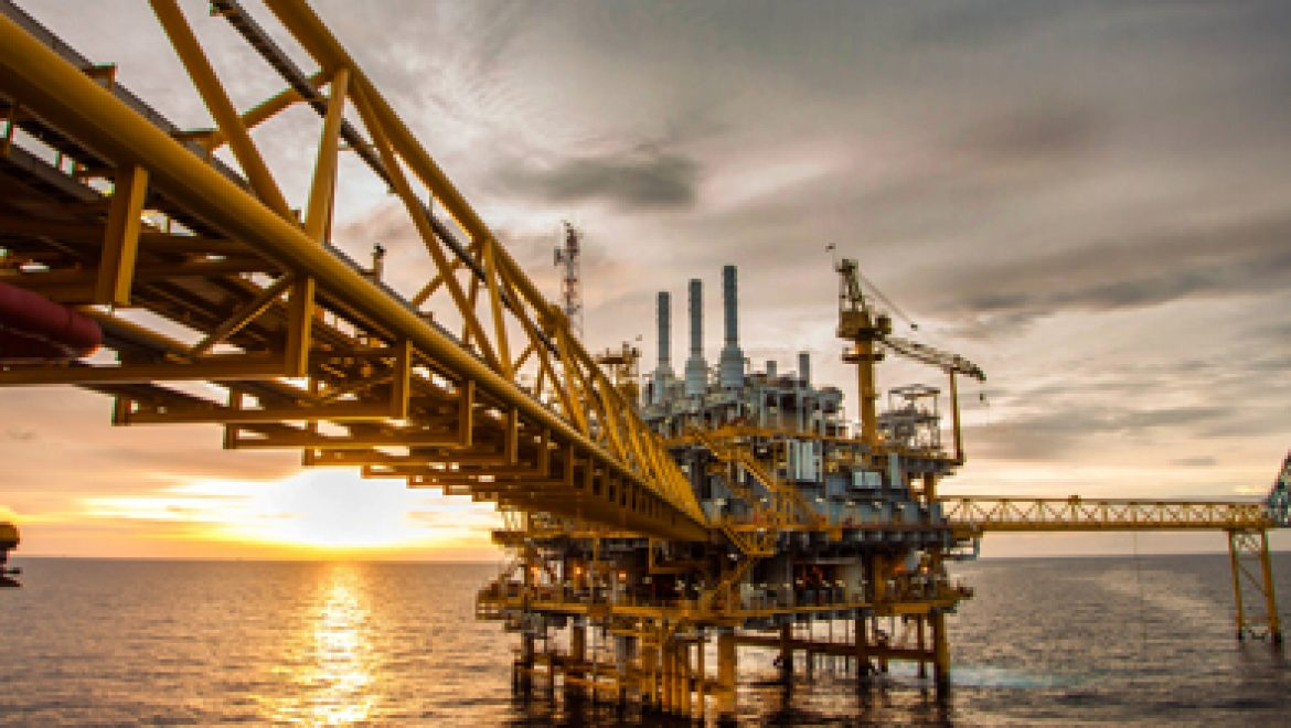 Israel's Navitas says Gulf of Mexico oil project output more than planned