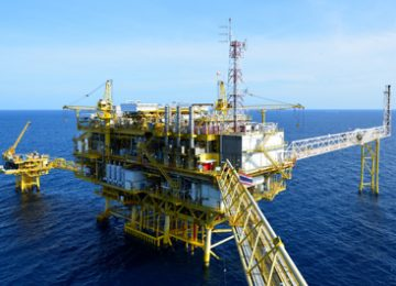 Navitas says Gulf of Mexico field has 155 mln barrels of oil | May 6, 2018 | Reuters