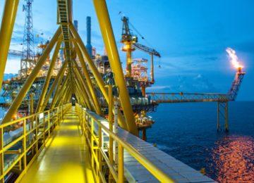 נאוויטס פטרוליום רוכשת שדה נפט יבשתי בטקסס ב-18.5 מיליון דולר