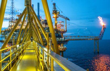 Israel's Navitas raises estimate at Gulf of Mexico oil field | July 1, 2018 | Ari Rabinovitch, Tova Cohen