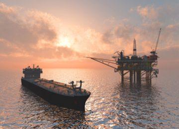 נאוויטס: החלה הפקת הנפט במפרץ מקסיקו, צופה הכנסות של 982 מיליון דולר
