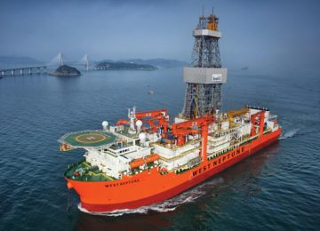 Navitas Petroleum Wins Bid for Gulf of Mexico Drilling Rights with $1.8 Million Offer