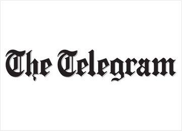 The Telegram | Nov 9, 2016 | Ashley Fitzpatrick